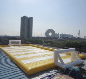 T11-797 Inflatable Football Field