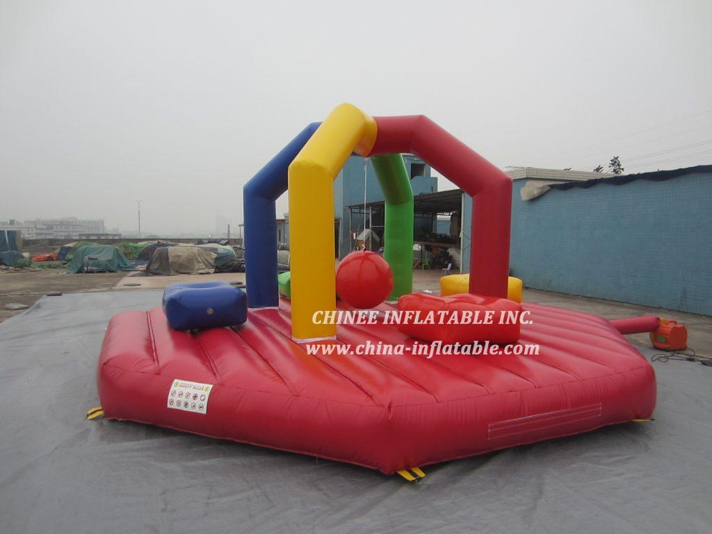 T11-1127 Inflatable Sports