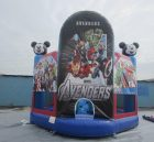 T2-3018 Inflatable Bouncers