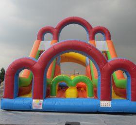 T8-1065 Inflatable Slide