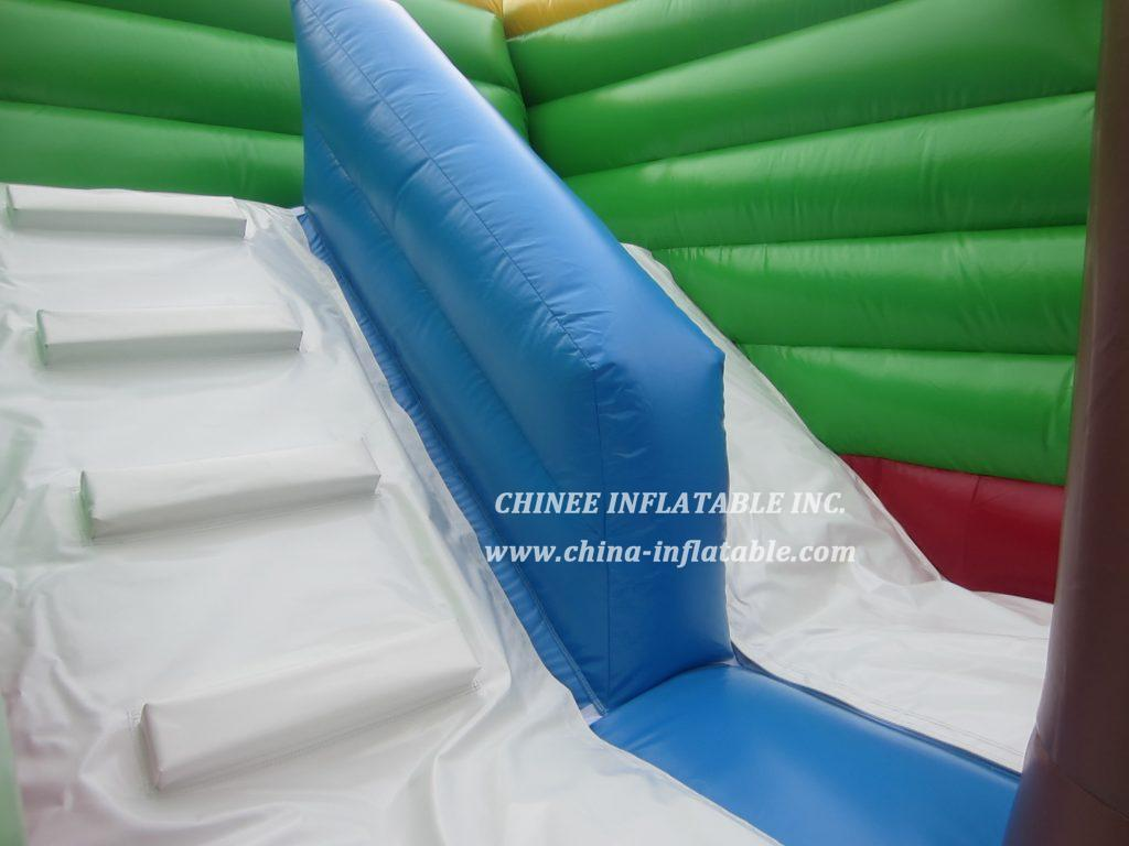 T2-2587 Inflatable Bouncers