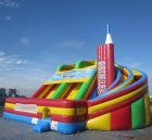 T8-985 Inflatable Slide