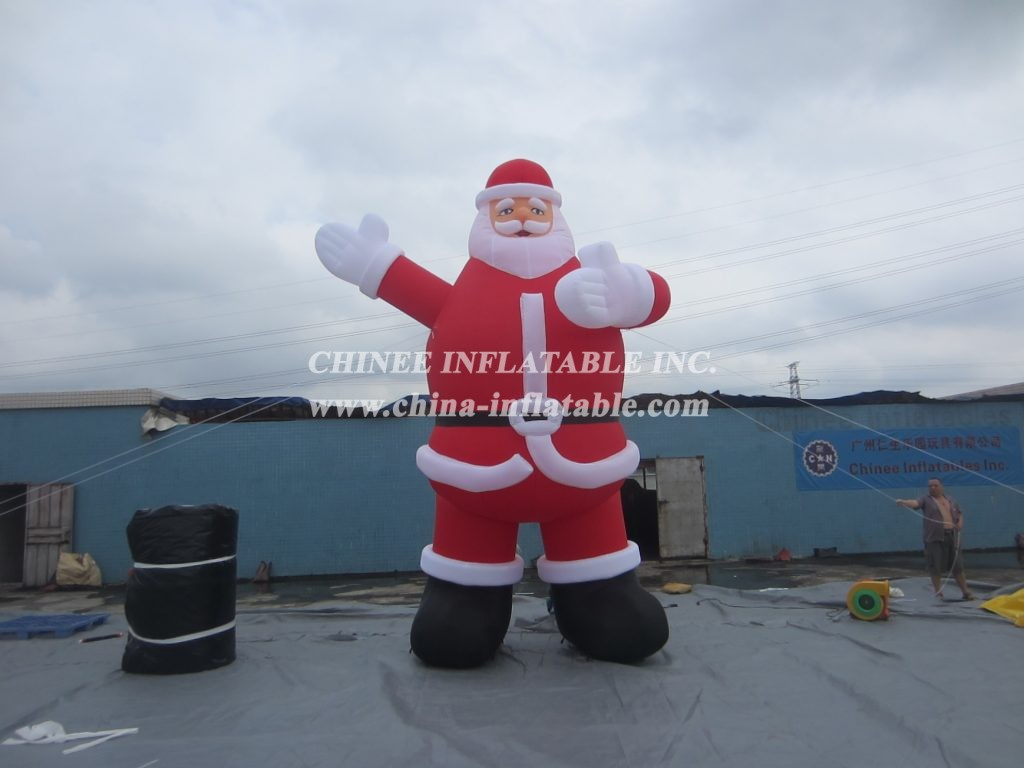 C1-140 Christmas Inflatables