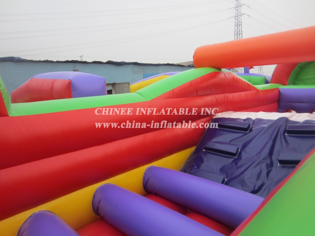 T6-372 giant inflatable