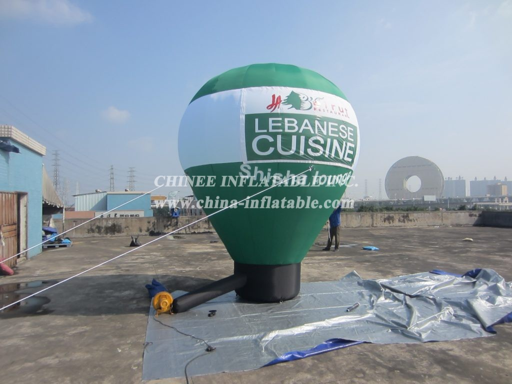 B3-24 Inflatable Balloon