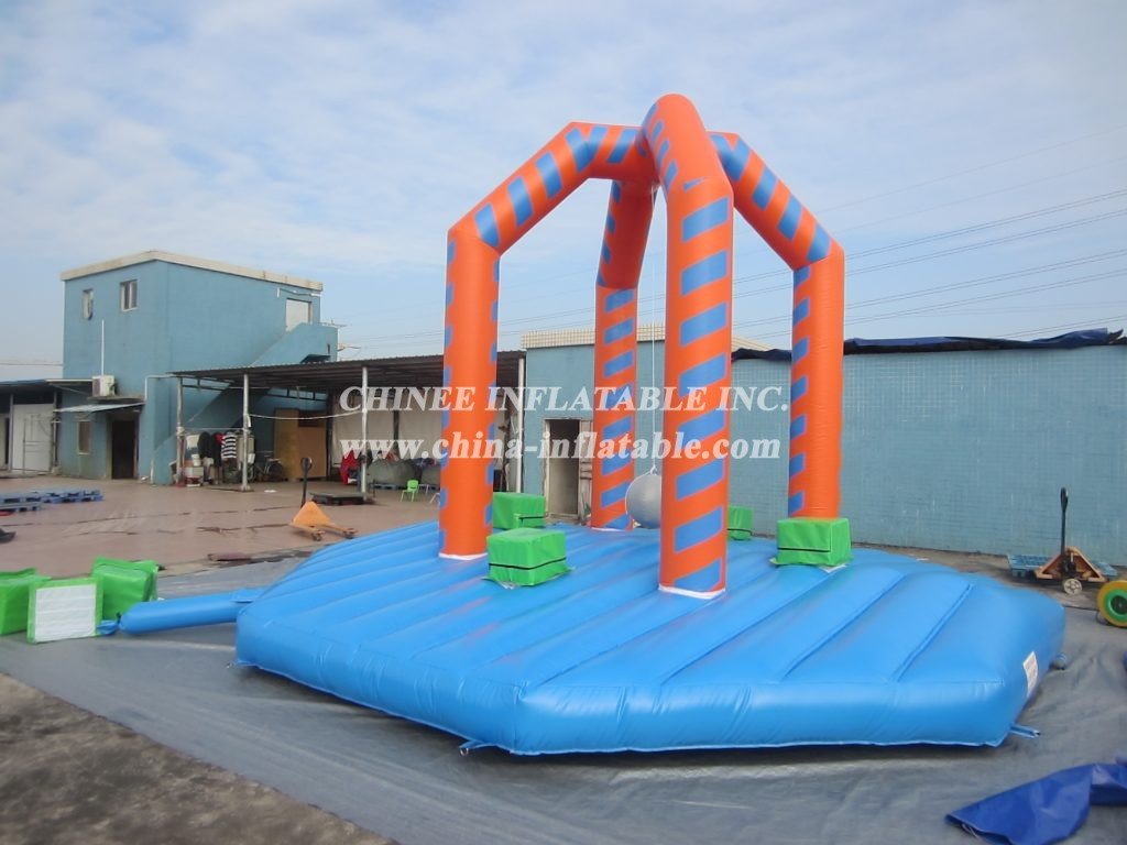 T11-755 Inflatable Sports