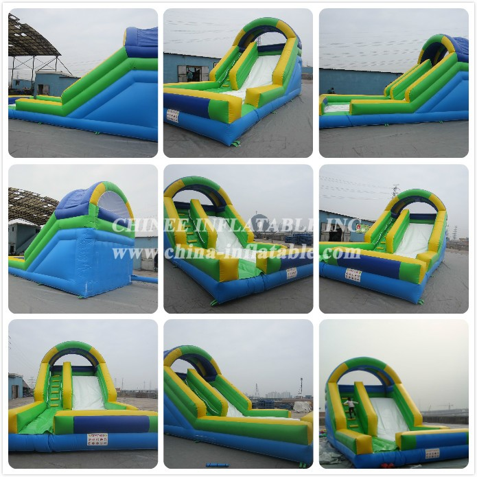 212 - Chinee Inflatable Inc.