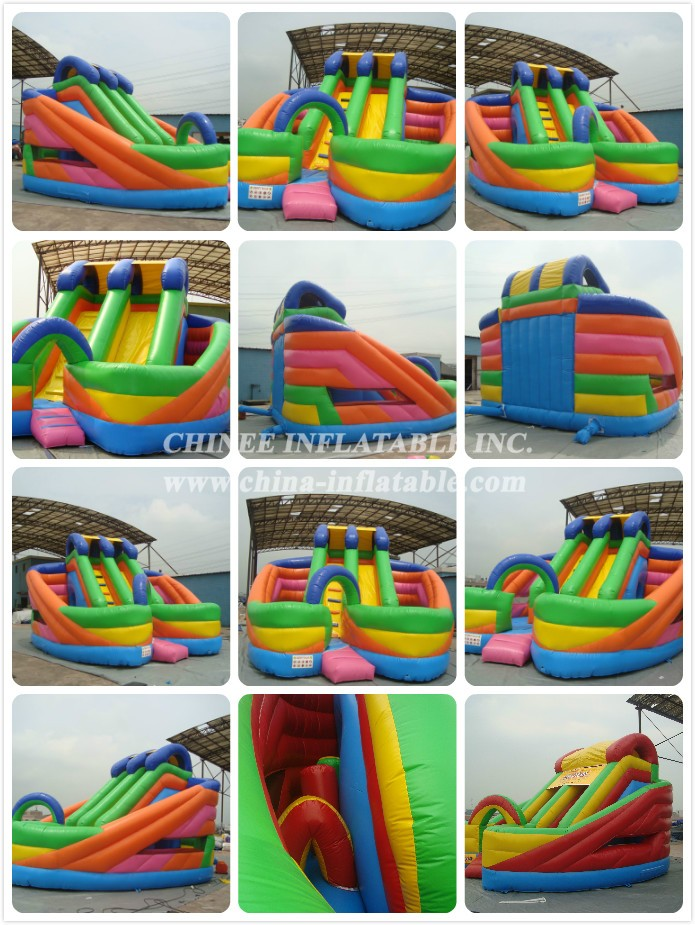 217 - Chinee Inflatable Inc.