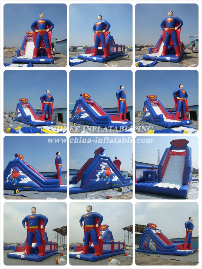 235 - Chinee Inflatable Inc.