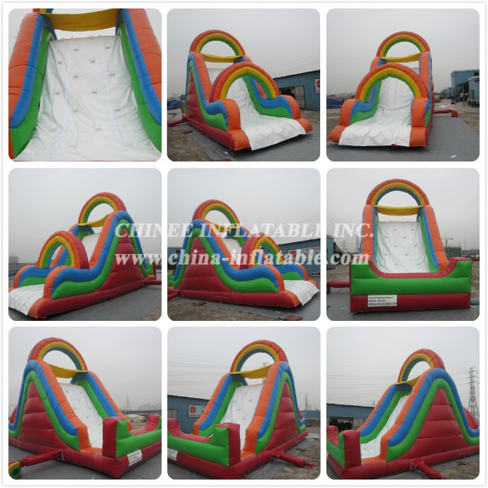 253 - Chinee Inflatable Inc.