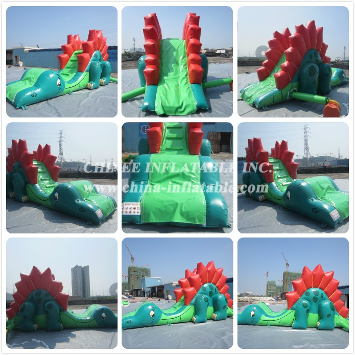 265 - Chinee Inflatable Inc.