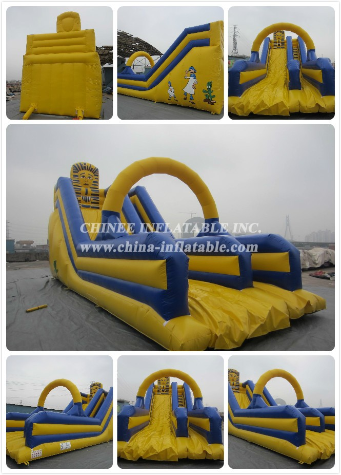 274 - Chinee Inflatable Inc.