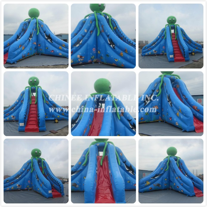 276 - Chinee Inflatable Inc.