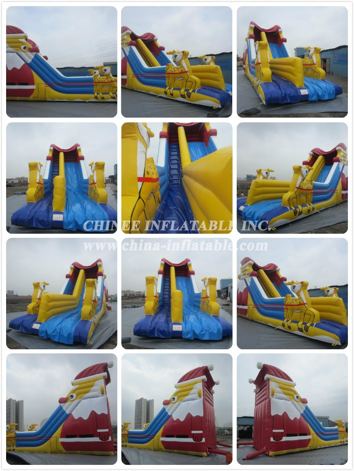 305 - Chinee Inflatable Inc.