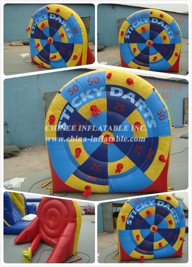310 - Chinee Inflatable Inc.
