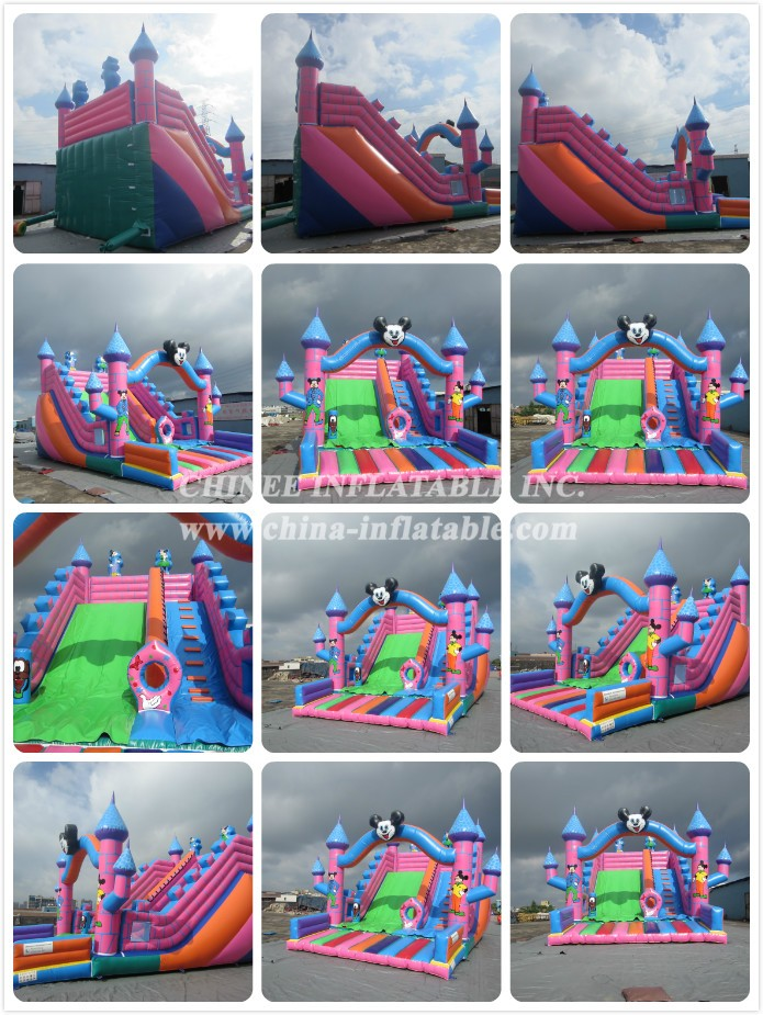339 - Chinee Inflatable Inc.