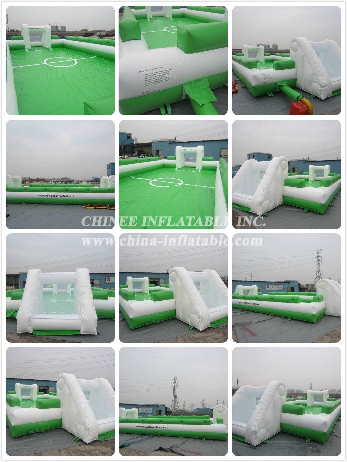 377 - Chinee Inflatable Inc.