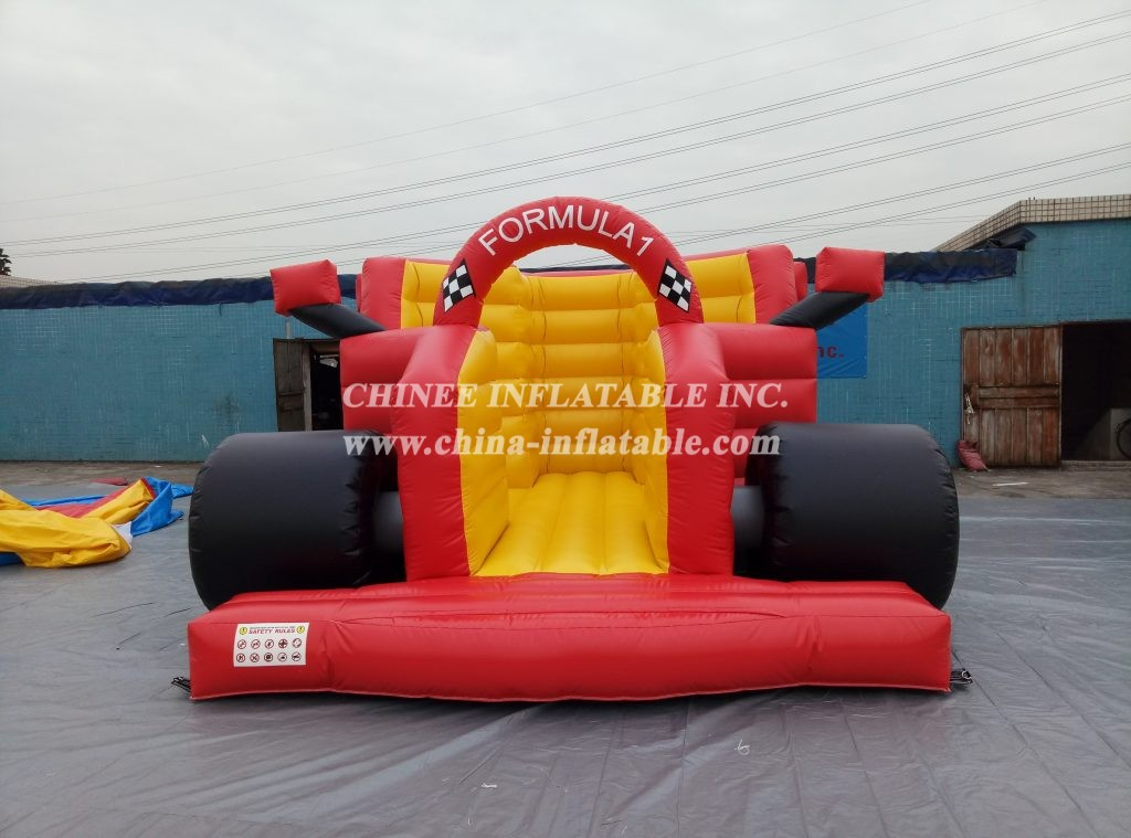 T2-3193 Inflatable Bouncers