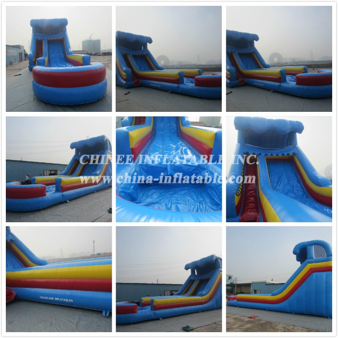 426 - Chinee Inflatable Inc.