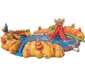 pool3-100 Inflatable Pools