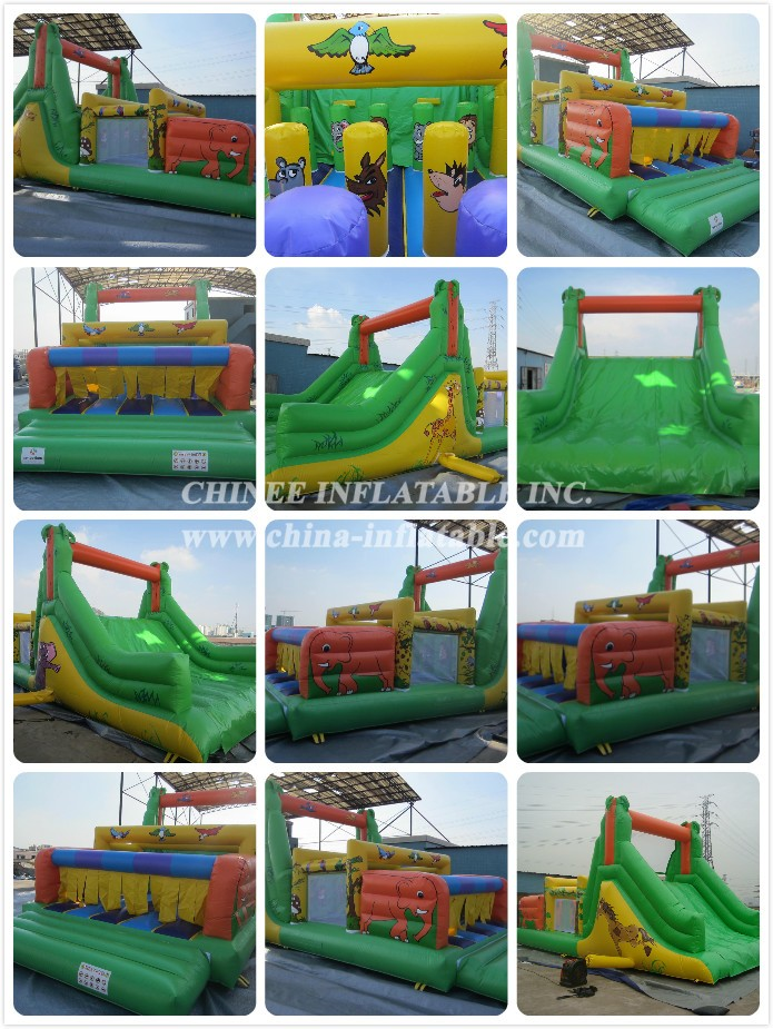 449 - Chinee Inflatable Inc.