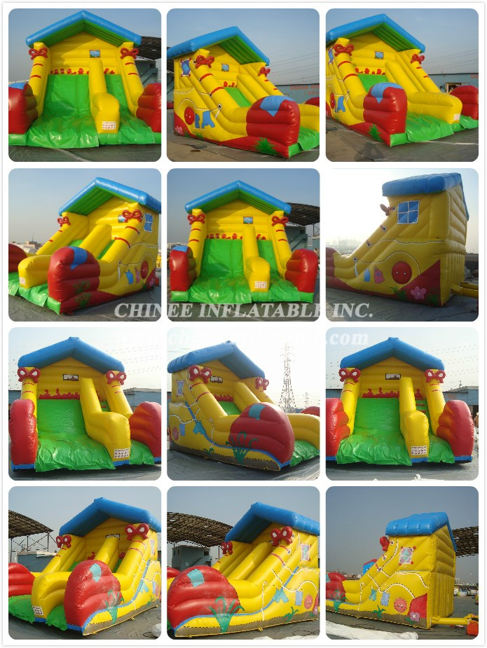 472 - Chinee Inflatable Inc.