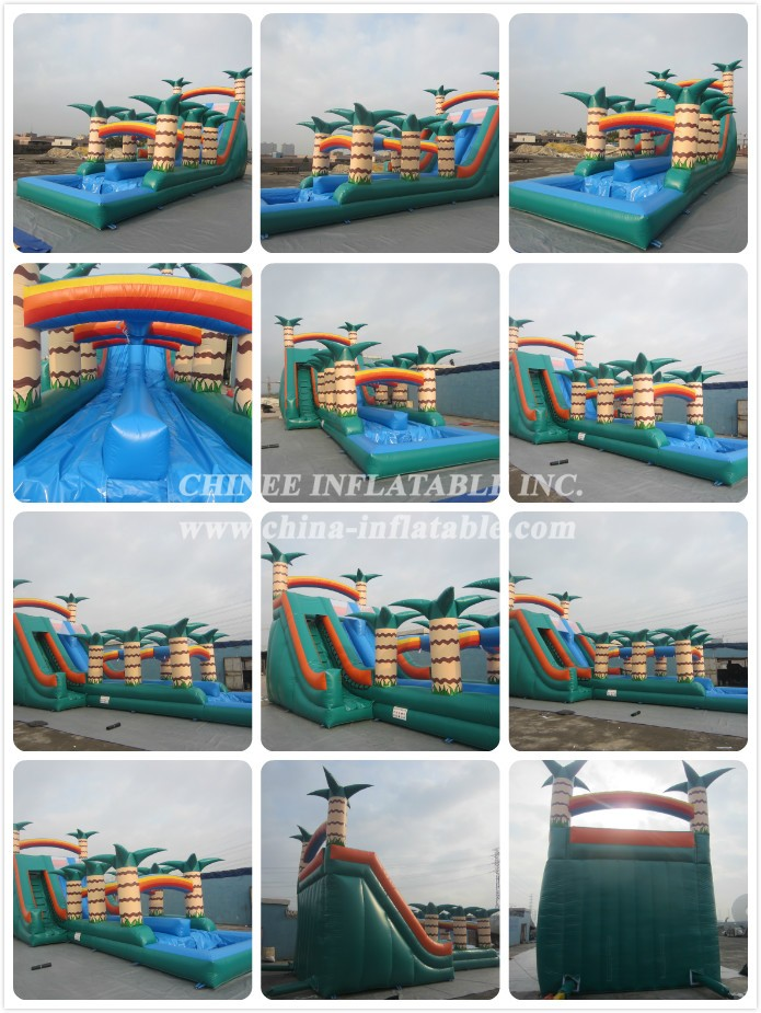 527 - Chinee Inflatable Inc.