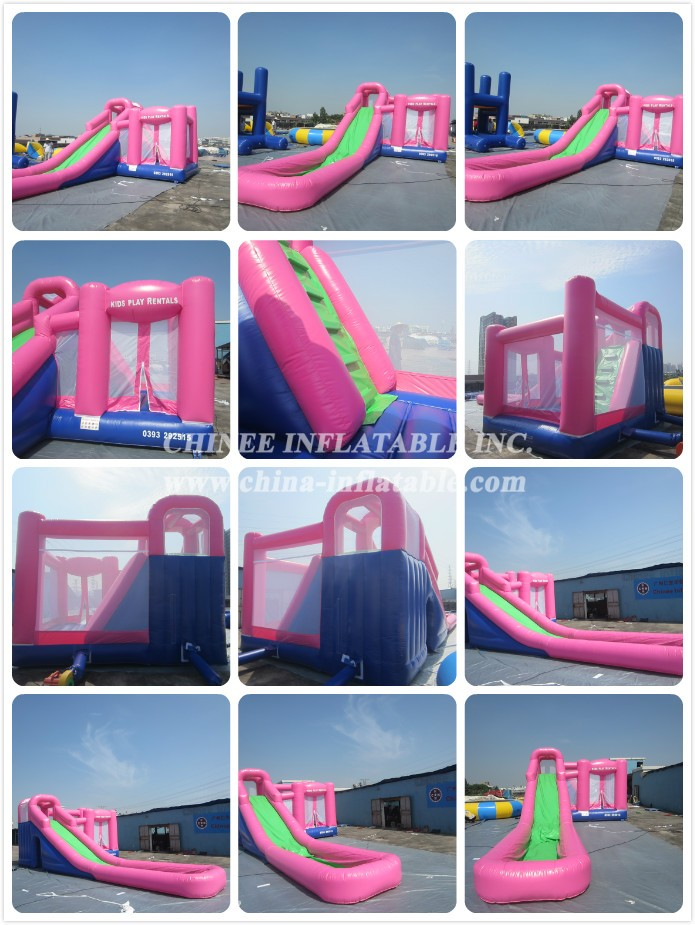 573 - Chinee Inflatable Inc.
