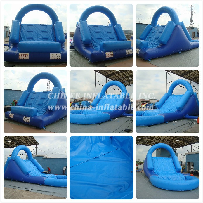 606 - Chinee Inflatable Inc.