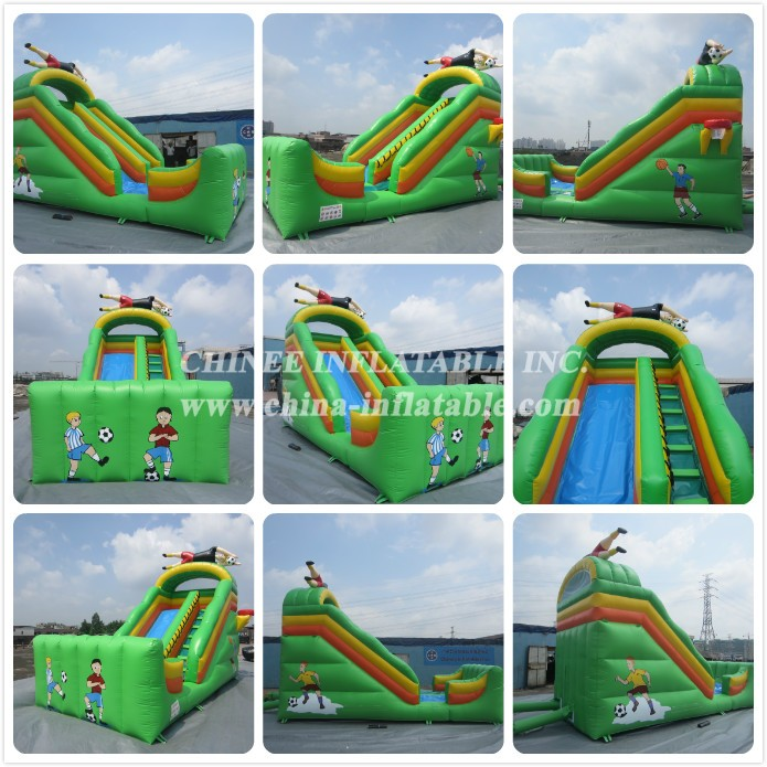 700 - Chinee Inflatable Inc.