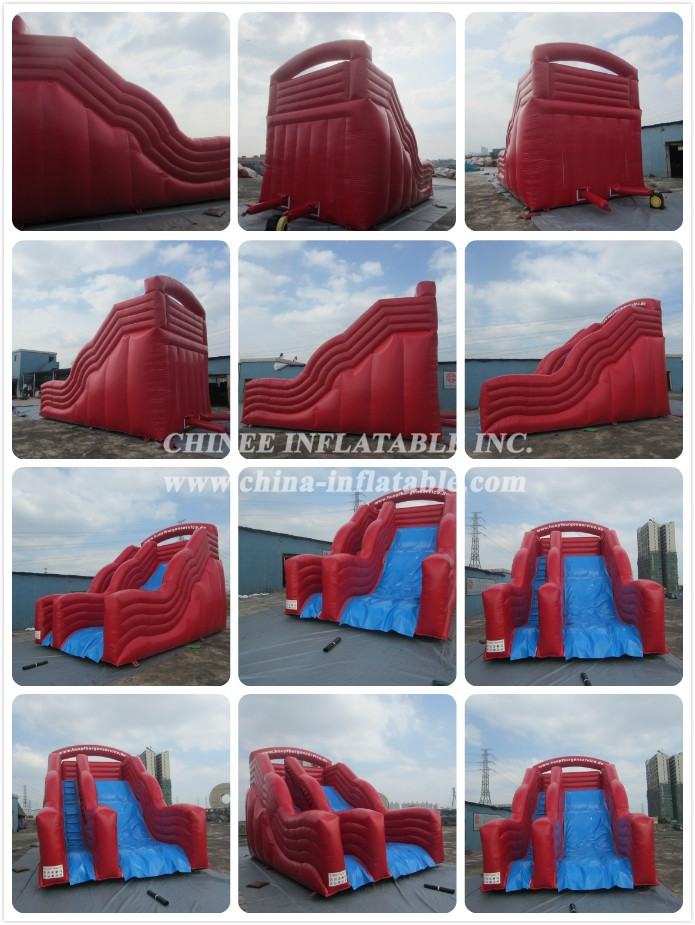 753 - Chinee Inflatable Inc.