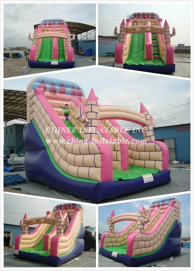 7586 - Chinee Inflatable Inc.