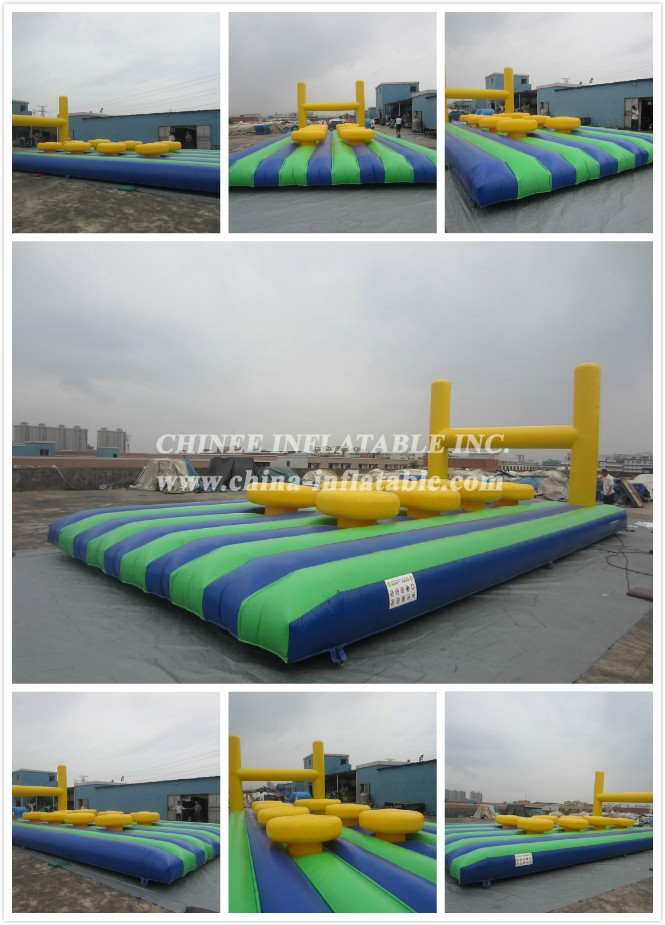 7778 - Chinee Inflatable Inc.