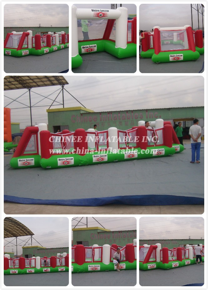 906 - Chinee Inflatable Inc.