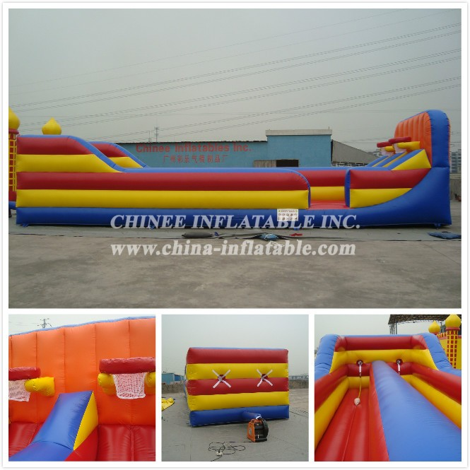 914 - Chinee Inflatable Inc.