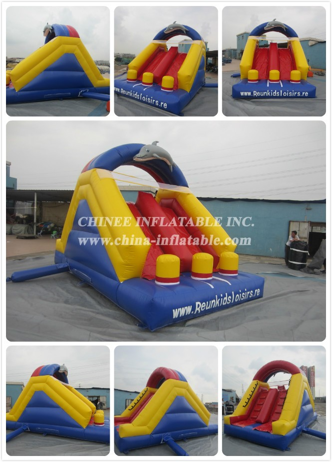 987 - Chinee Inflatable Inc.