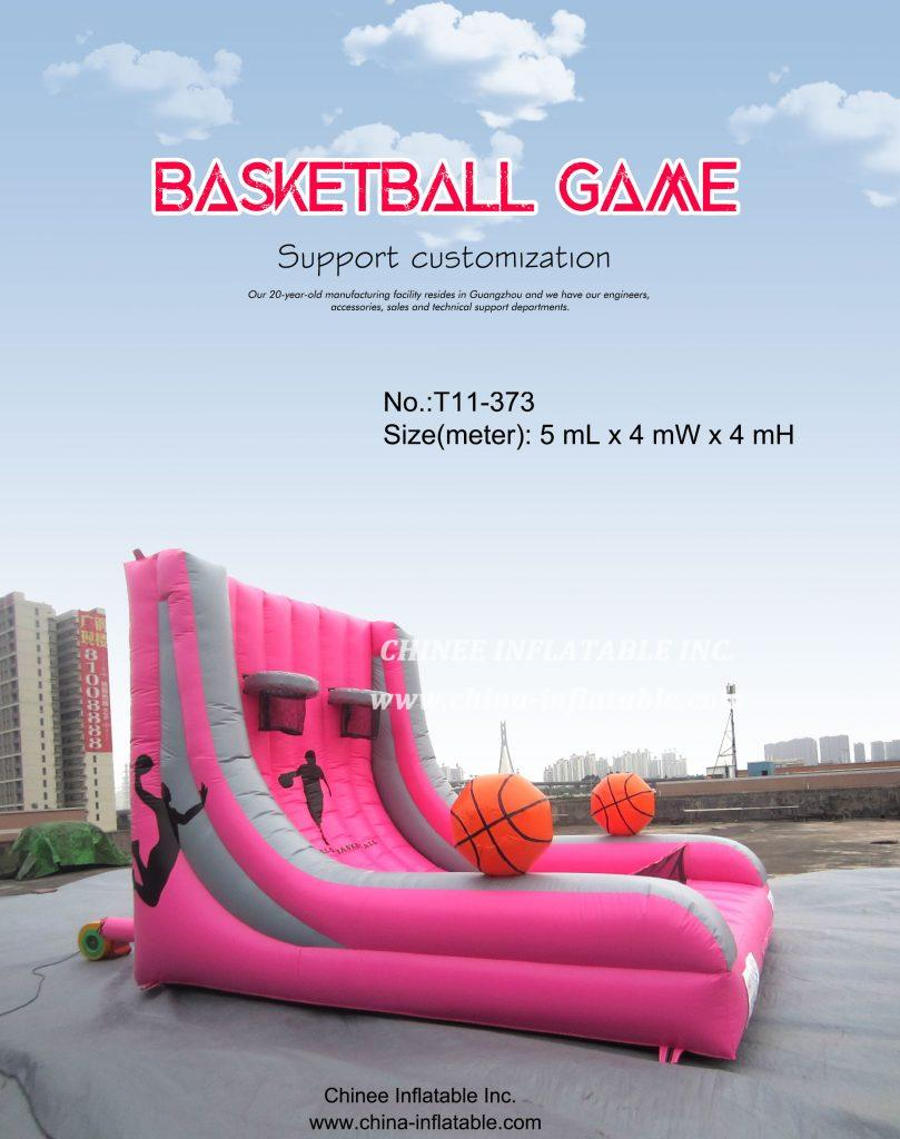 A0033 - Chinee Inflatable Inc.