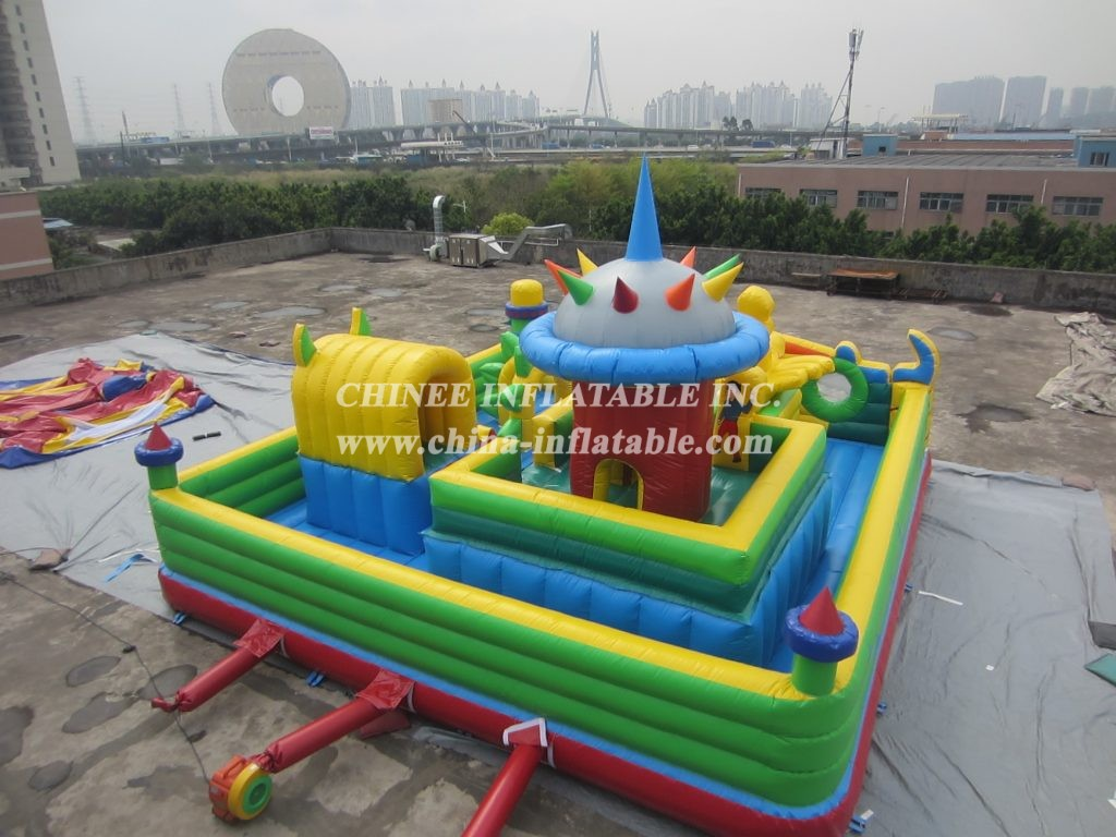 T6-155giant inflatable