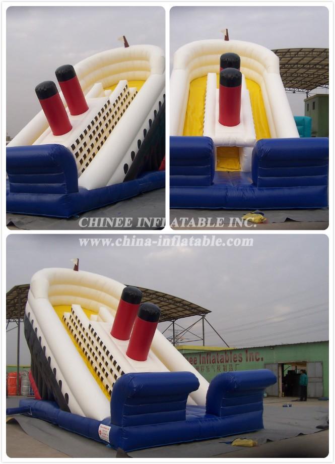 AA - Chinee Inflatable Inc.