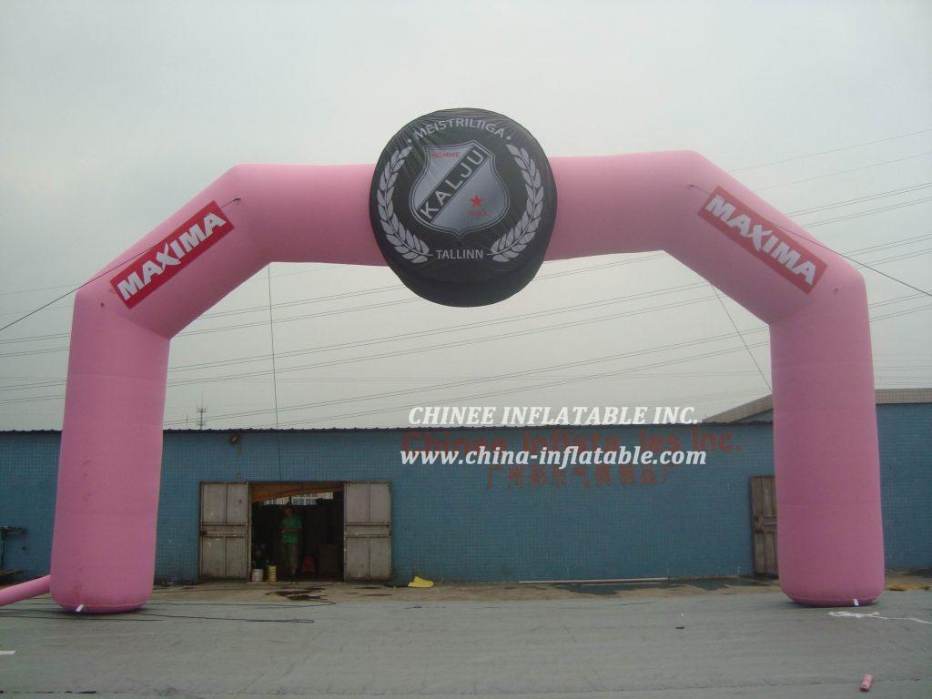 Arch1-159 Inflatable Arches
