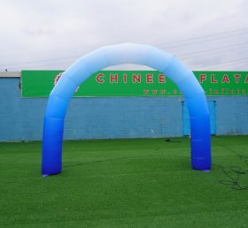Arch1-180B Inflatable Arches
