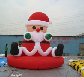C1-129 Christmas Inflatables