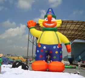 Cartoon1-115 Inflatable Cartoons
