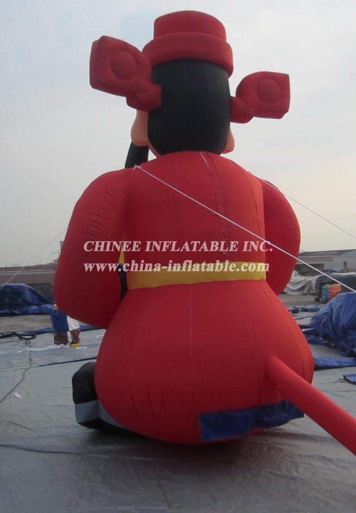 Cartoon1-128 Inflatable Cartoons