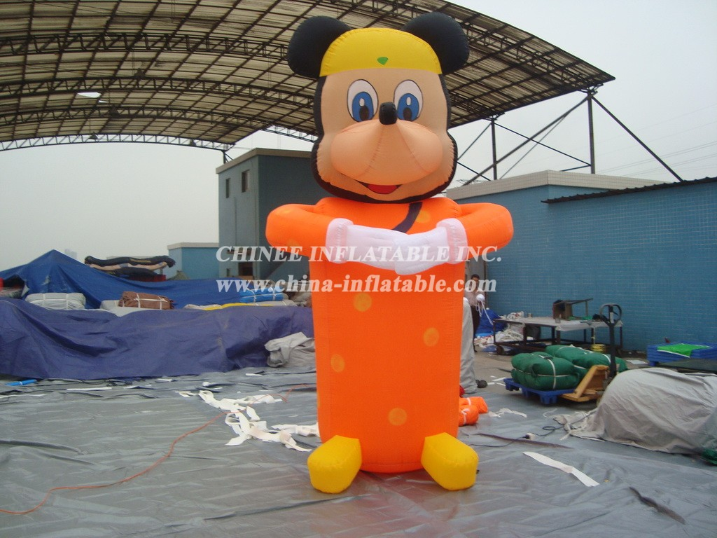 Cartoon1-278 Inflatable Cartoons