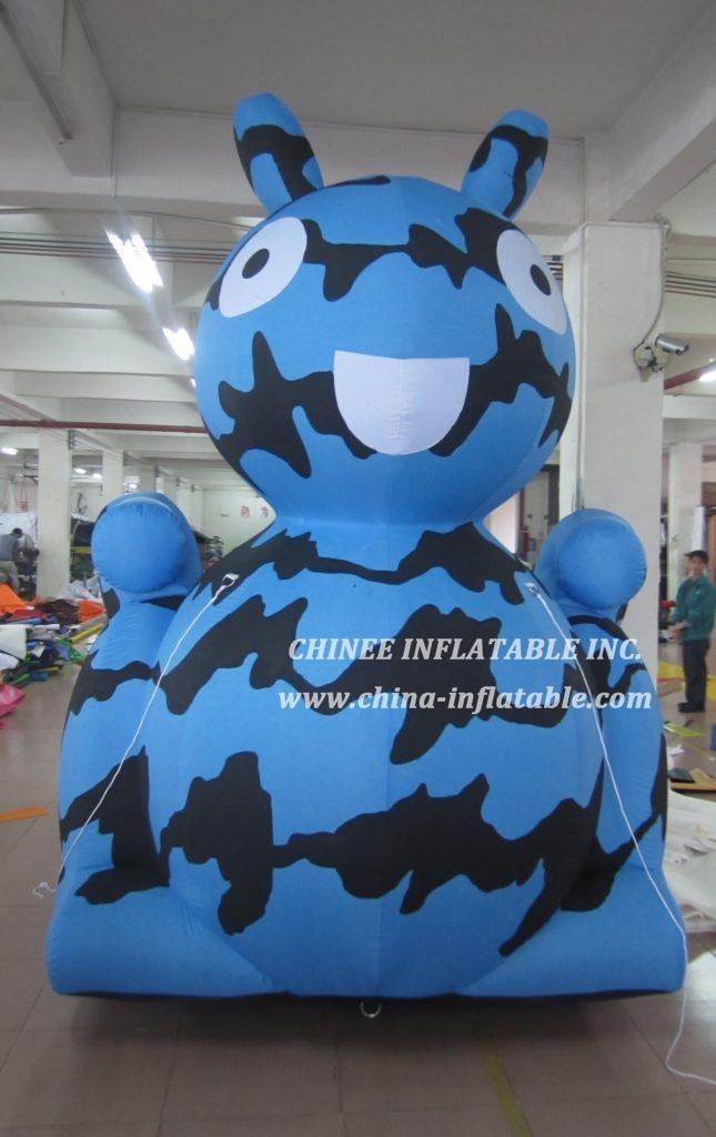 Cartoon1-465 Inflatable Cartoons