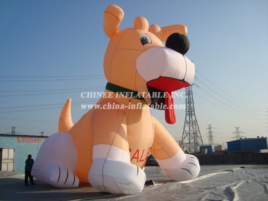 Cartoon1-527 Inflatable Cartoons