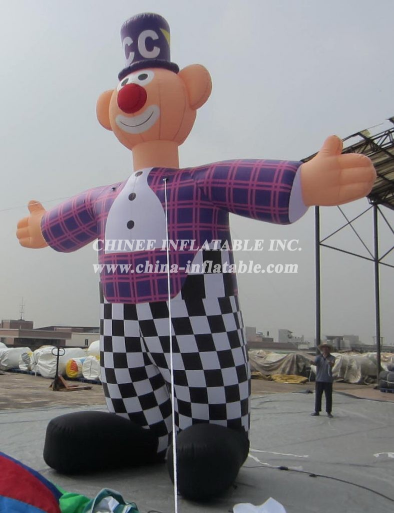 Cartoon1-534 Inflatable Cartoons