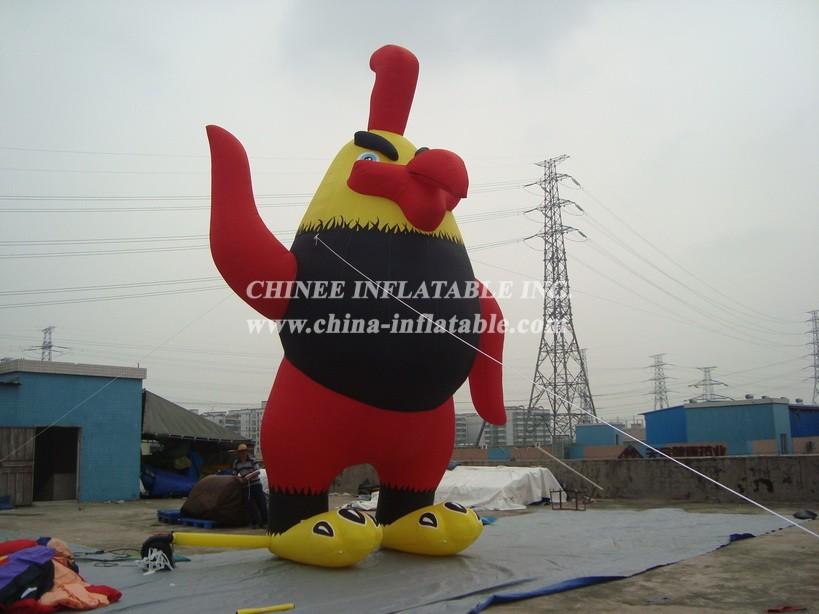 Cartoon1-681 Inflatable Cartoons