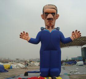 Cartoon1-376 Inflatable Cartoons